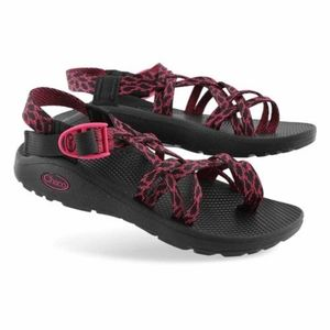 NWT Chaco Women's Z / Cloud X2 Sandals Size 7 Pink